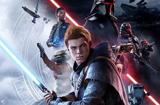 وجود نقشه قدیمی و جدید در بازی Star Wars Jedi: Fallen Order