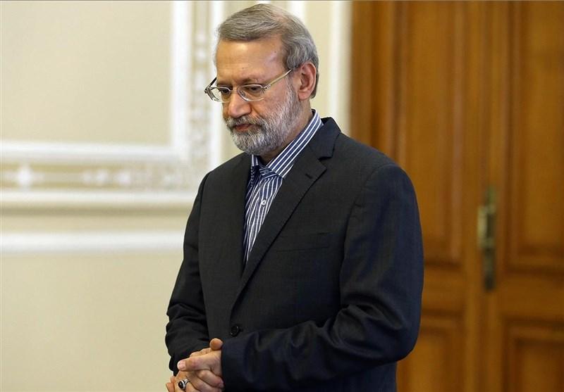 رئیس مجلس درگذشت دختر سفیر کشورمان در روسیه را تسلیت گفت