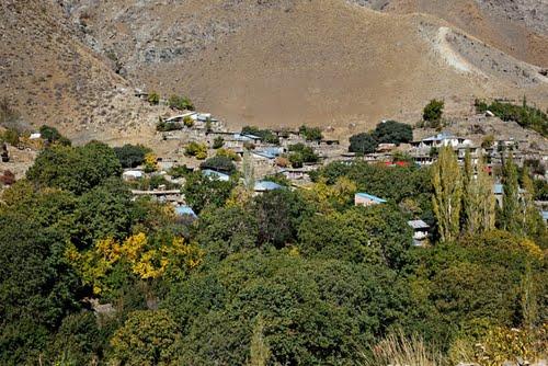 ممنوعیت دریافت مبلغ ورودی روستاها از گردشگران
