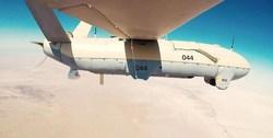 فرود اضطراری پهپاد سپاه پاسداران در خوزستان