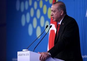 دعوت سران اروپا به استانبول برای بحث بر سرآینده ناتو از سوی اردوغان