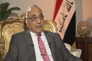 نخست وزیر عراق: اجازه باقی ماندن نیروهای آمریکایی را در عراق نمیدهیم