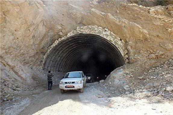 فرمانده کل سپاه پاسداران از جاده ملی پاتاوه – دهدشت بازدید کرد