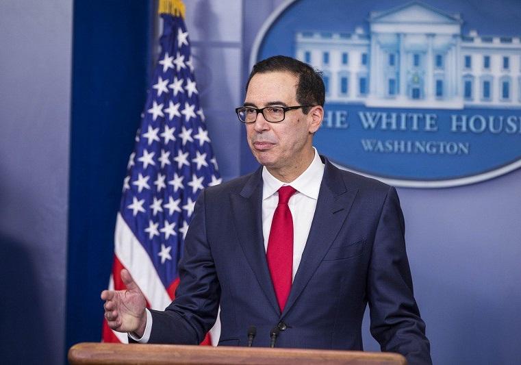 آمریکا تحریمهای ترکیه را لغو کرد