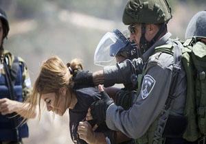صهیونیست ها ۷ فلسطینی را در کرانه باختری بازداشت کردند