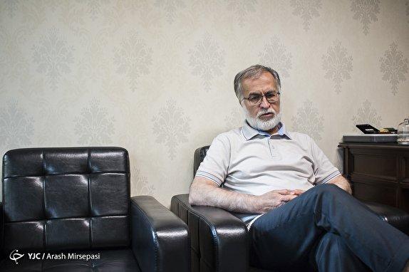 باشگاه خبرنگاران - به قالیباف توصیه میکنم در انتخابات شرکت نکند/ اصلاح طلبان از روحیه تمامیت خواهی ضربه خوردند/ لیست امید موفق ظاهر نشد