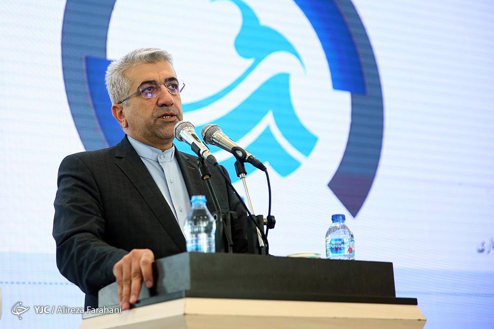 ایران هاب انرژی در منطقه است