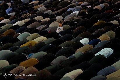 نماز جمعه تهران / ۱۰ آبان ۹۸