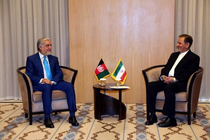 دولت آینده افغانستان به روابط نزدیکش با ایران ادامه می دهد/ سند جامع همکاری میان افغانستان و ایران نهایی شده است