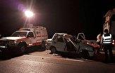 باشگاه خبرنگاران -حادثه رانندگیبا ۶ مصدوم در گلستان