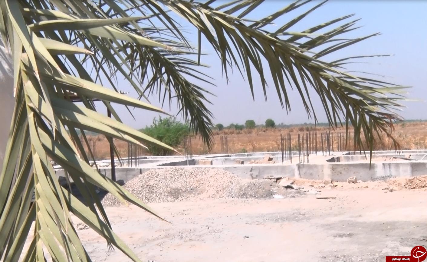 خاطرات شوم سیلاب در روستاهای خوزستان جولان میدهد/ تسریع در جبران خسارتها تنها خواسته خسارت دیدگان از سیل