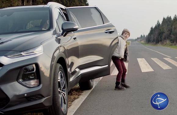 معرفی پیشرفتهترین فناوریهای ایمنی خودرو در جهان