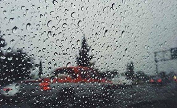 باشگاه خبرنگاران - بارش پراکنده باران همراه با کاهش دما