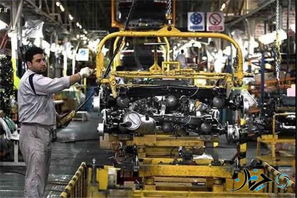 آخرین وضعیت قیمتها در بازار خودرو/ زیان ۳۵ هزار میلیارد تومانی، گریبان خودروسازان را گرفت