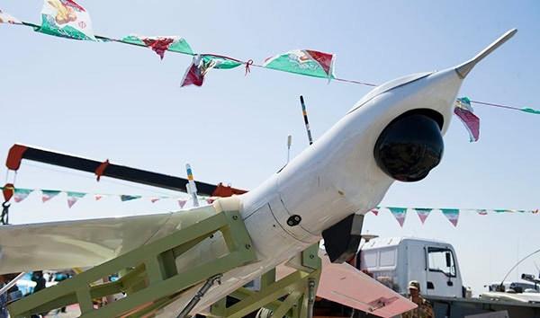 پهپاد یسیر؛ شکارچی موشک های پاتریوت + تصاویر