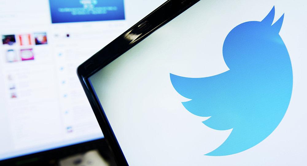 توئیتر دو حساب کاربری مقاومت را مسدود کرد