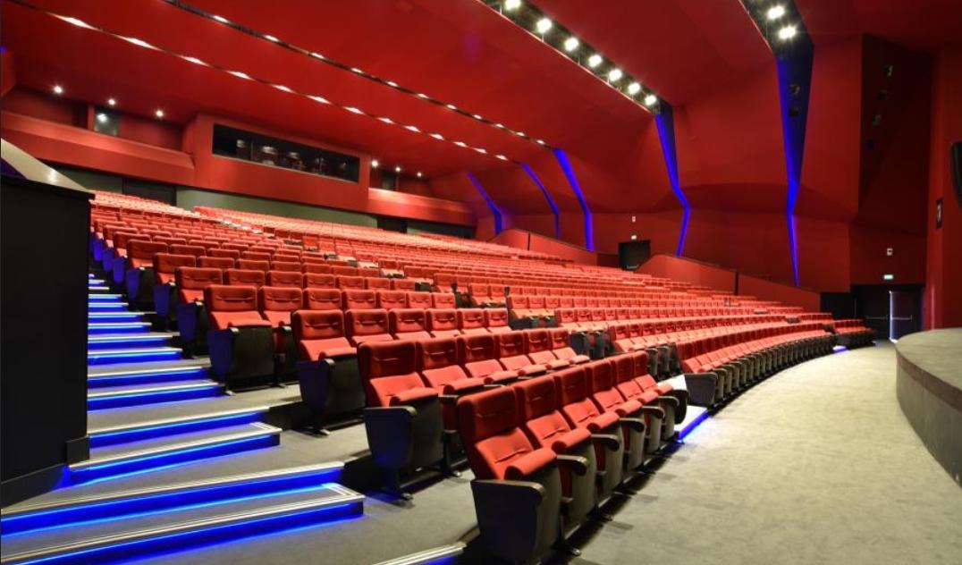 سالن های بدون استفاده در تهران / چرا فقط کنسرت ها در چند سالن برگزار می شود؟
