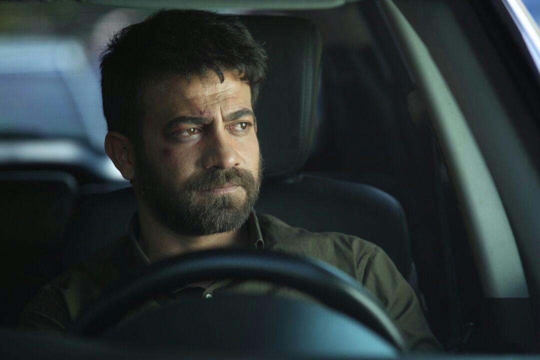 حسن پورشیرازی و الناز حبیبی در «پیتوک» / فیلمبرداری از نیمه گذشت