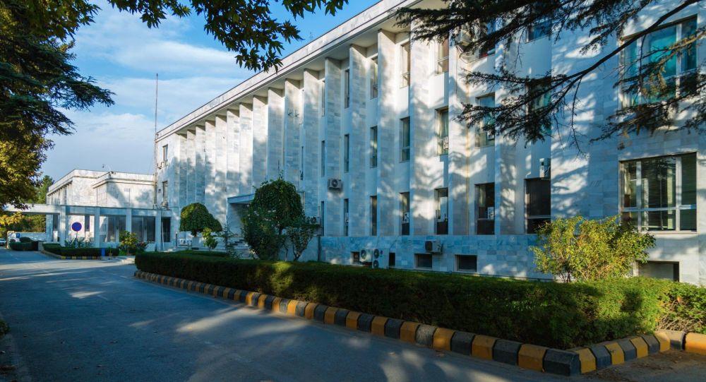 سخنگوی جدید وزارت خارجه افغانستان معرفی شد