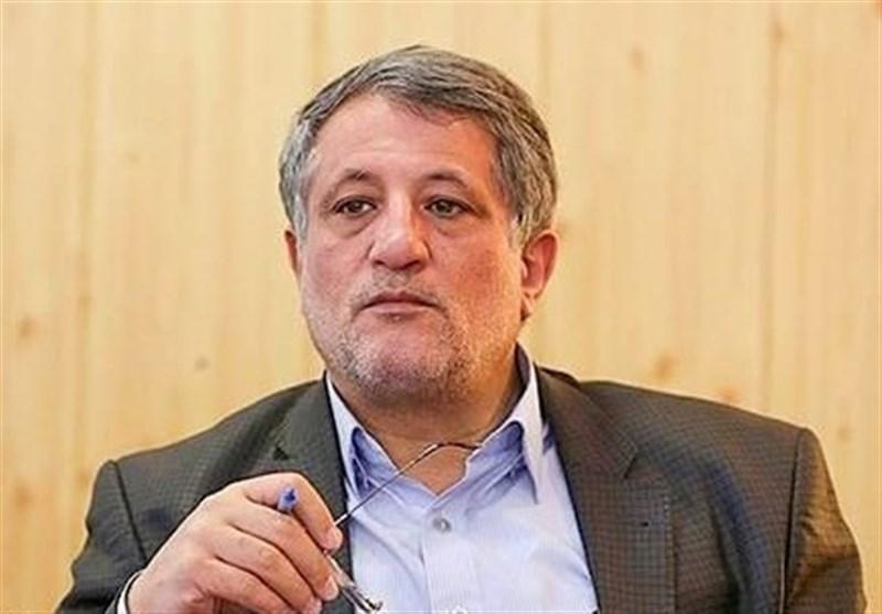 گله هاشمی از اعضای کمیسیون برنامه و بودجه شورای شهر تهران/ هاشمی: بیشتر یکدیگر را ببینید