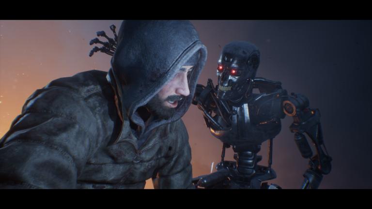 جزییات جدید منتشر شده از بازی Terminator