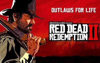 عدم بازی Red Dead Redemption 2 از قابلیت ray tracing