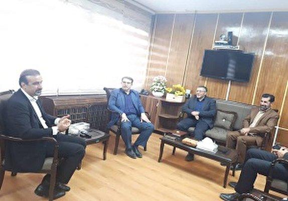 باشگاه خبرنگاران -بخش کشاورزی از ارکان اصلی توسعه اقتصادی آذربایجان غربی است