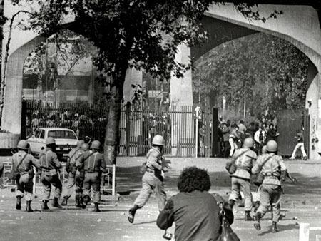 دانش آموزان و مبارزه ملی با استکبار