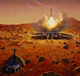 باشگاه خبرنگاران -ابتکاری جدید برای کسب نمونههای خاک و سنگ سیاره مریخ