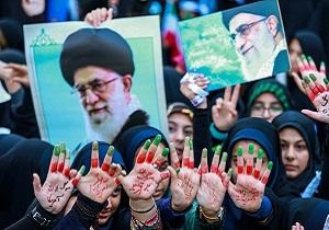 ملت ایران با روحیه استکبارستیزی مردم جهان را بیدار کرد