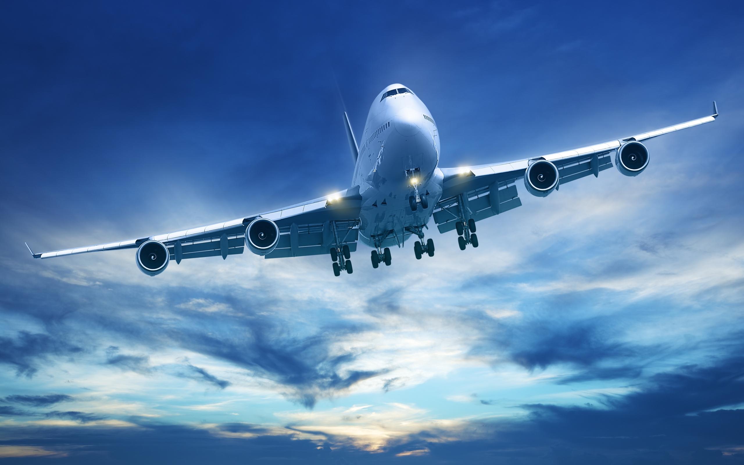 بخشنامه اقامه نماز در پروازها به شرکتهای هواپیمایی ابلاغ شد