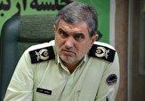 باشگاه خبرنگاران -دستگیری متهم زمین خواری در رامیان