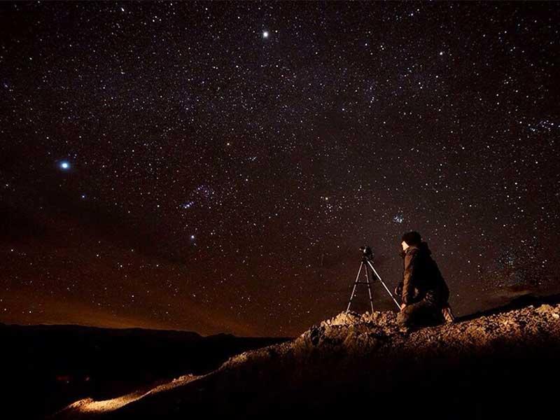 ستارهها در کدام شهرها به ما پشمک میزنند؟