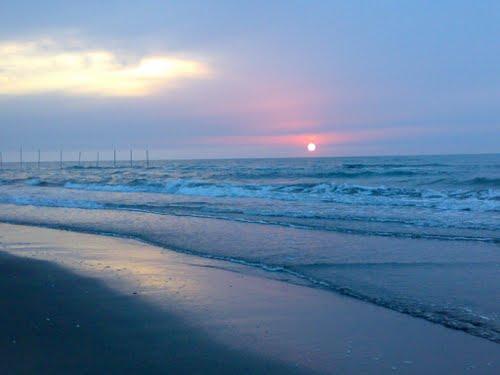 انتقال آب دریا خرز خلاف محیط زیست است