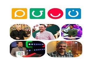 «شبکه نسیم»، انتخاب نخست بینندگان برای تماشای برنامههای طنز و سرگرمی
