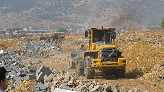 باشگاه خبرنگاران - رفع تصرف ۱۲۰ هکتار از اراضی حاشیه رودخانهها