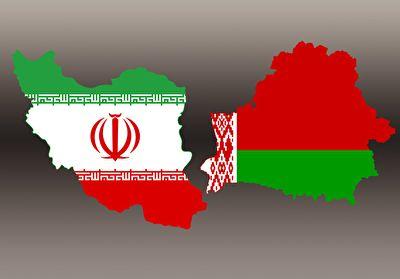 بلاروس، دروازه ورود کالاهای ایرانی به اروپا + فیلم