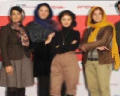 نظر بازیگران زن مشهور درباره تبعات پوششهای نامناسب خانوم های بازیگر