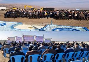 باشگاه خبرنگاران -احداث تصفیه خانه فاضلاب در اشنویه