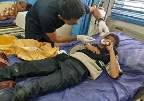 مرگ دو دانش آموز بر اثر واژگونی وانت در بشاگرد / زخمی شدن ۵ نفر + تصاویر