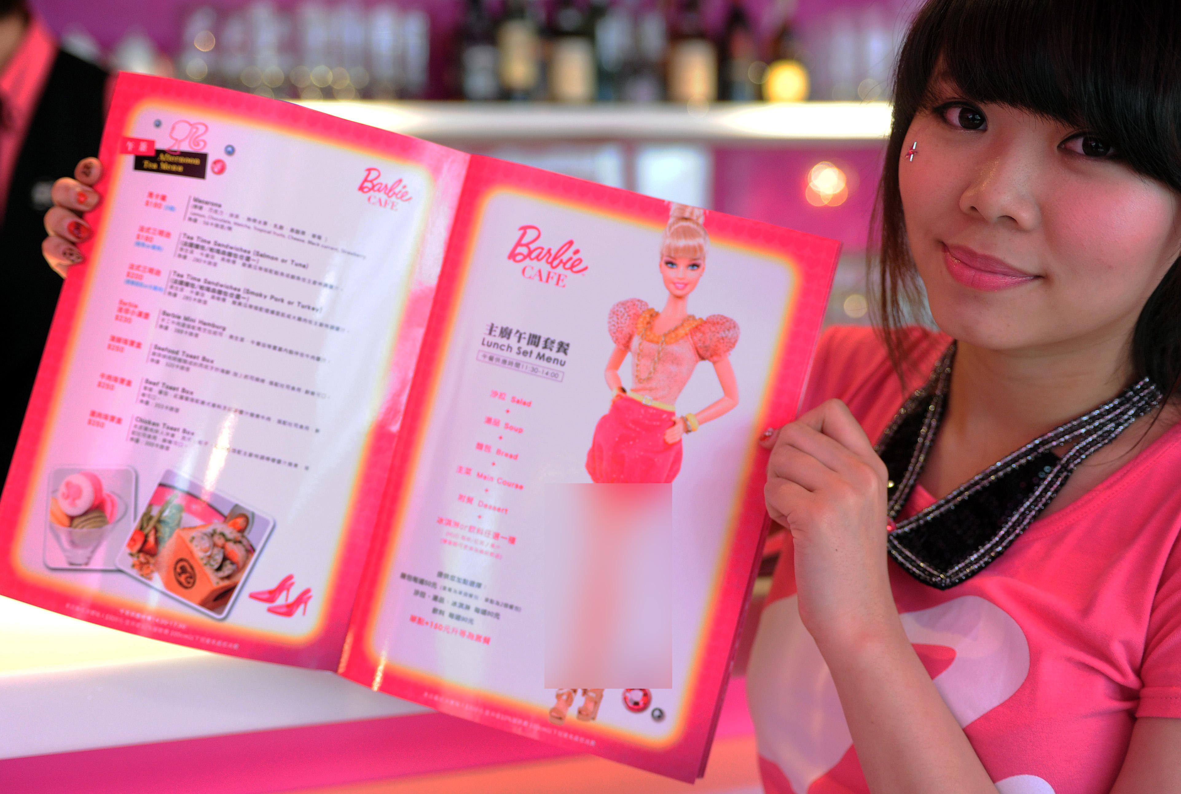 عجیبترین رستورانهای جهان/ از پذیرائی توسط زنان نینجا تا سرو غذا در یخبندان دبی! + تصاویر