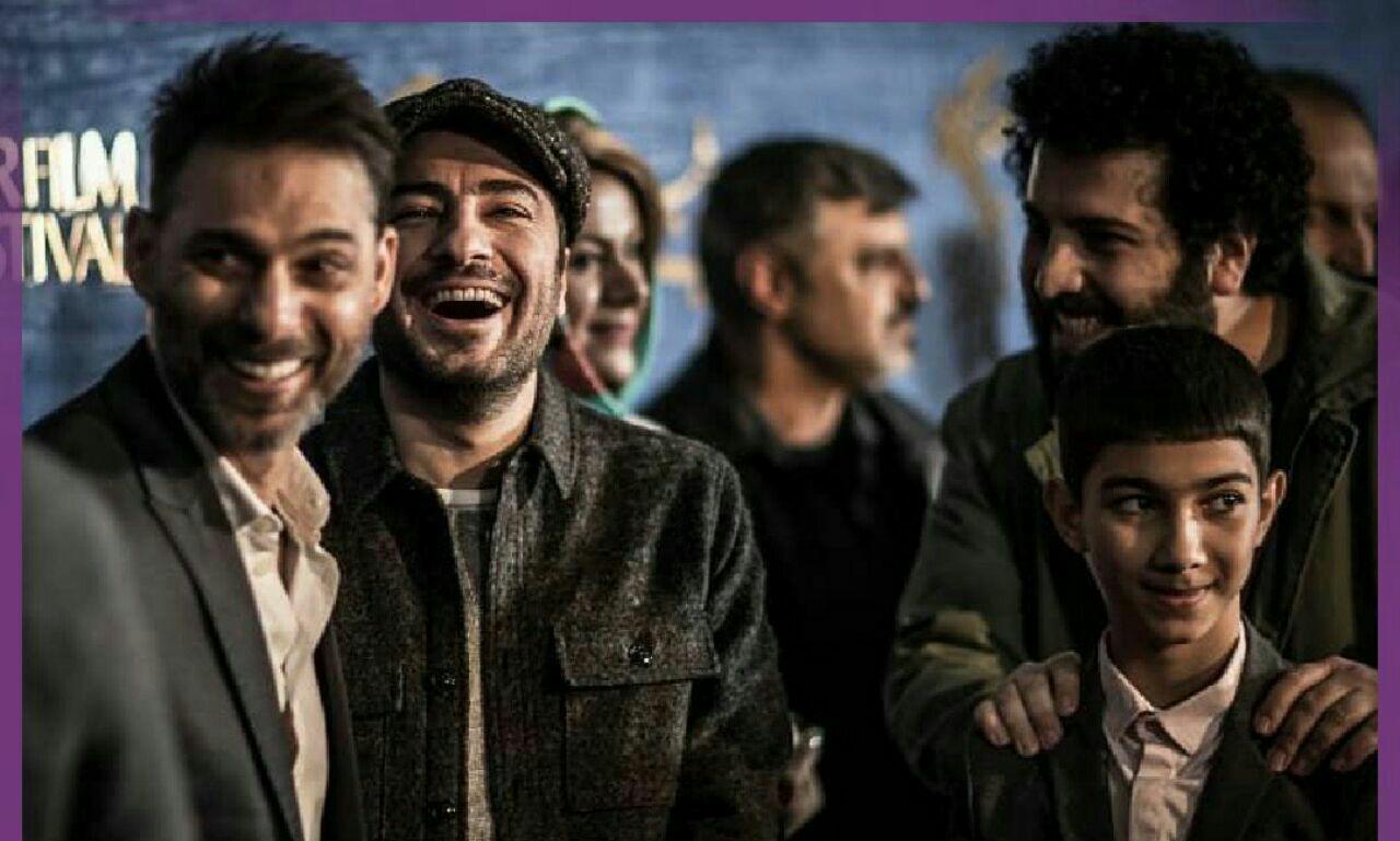 دست پر سینمای ایران در جشنواره توکیو/ «متری شیش و نیم» دو جایزه اصلی دریافت کرد