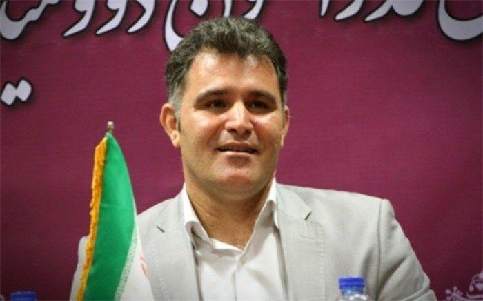 کیهانی با تحویل اموال فدراسیون دوومیدانی به شایعات پایان داد