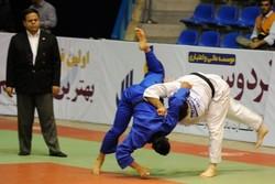 برگزاری مسابقات استانی برای جودوکاران البرزی