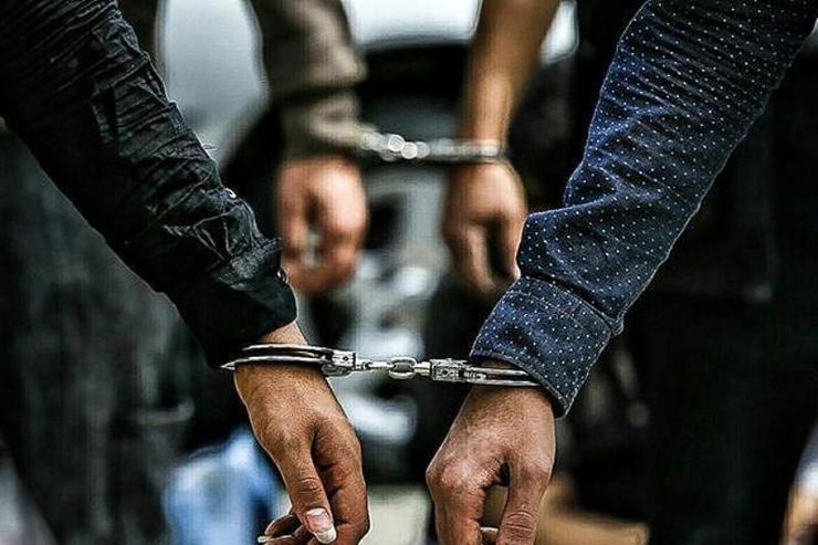 دستگیری گردانندگان ۲ کانال تلگرامی در بیجار