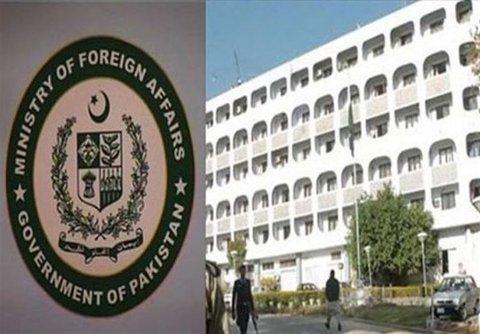 وزارت خارجه پاکستان ادعای رفتار توهین آمیز با سفیر افغانستان را رد کرد