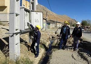 برگزاری رزمایش آماده بکاری مولدهای تأمین برق اضطراری