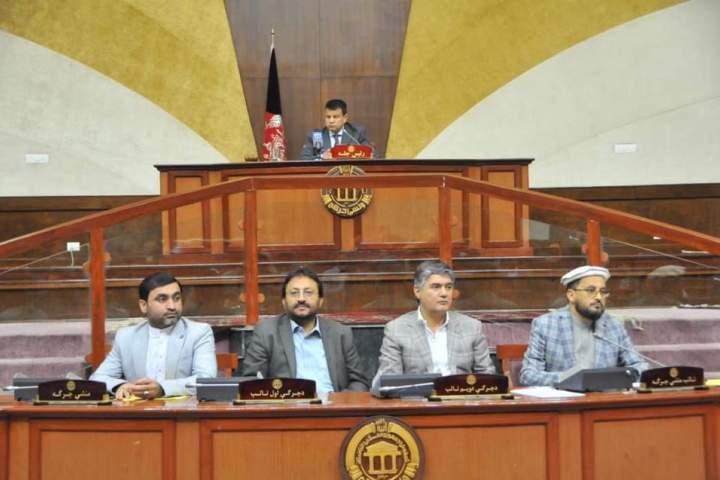 مجلس افغانستان خواستار احضار سفیر پاکستان توسط امنیت ملی شد