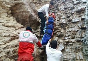 پیدا شدن مفقودان زلزله امروز در کوهستان دشت جیحون بندرخمیر/ یک نفر مصدوم
