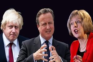 سومین نخستوزیر انگلیس هم قربانی برگزیت شد/ بوریس جانسون استعفا داد